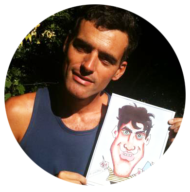 Alain Castillon